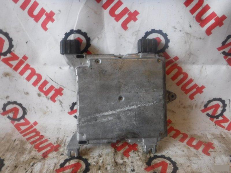 Блок управления efi Honda Civic Ferio EK3 D15B (б/у) 929 37820P2C003