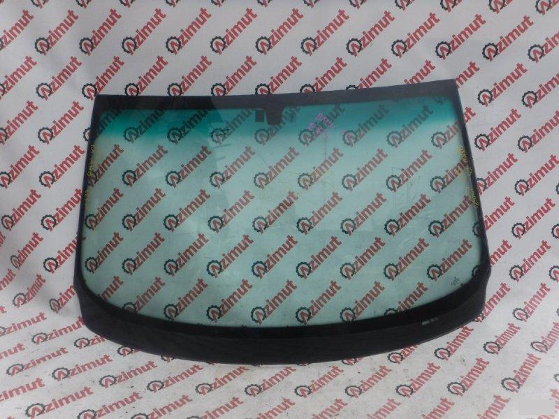 Лобовое стекло Bmw X-3 E83 переднее (б/у)