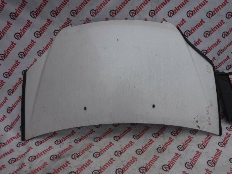 Капот Honda Edix BE2 (б/у) 60100-SJD-000ZZ, М 735