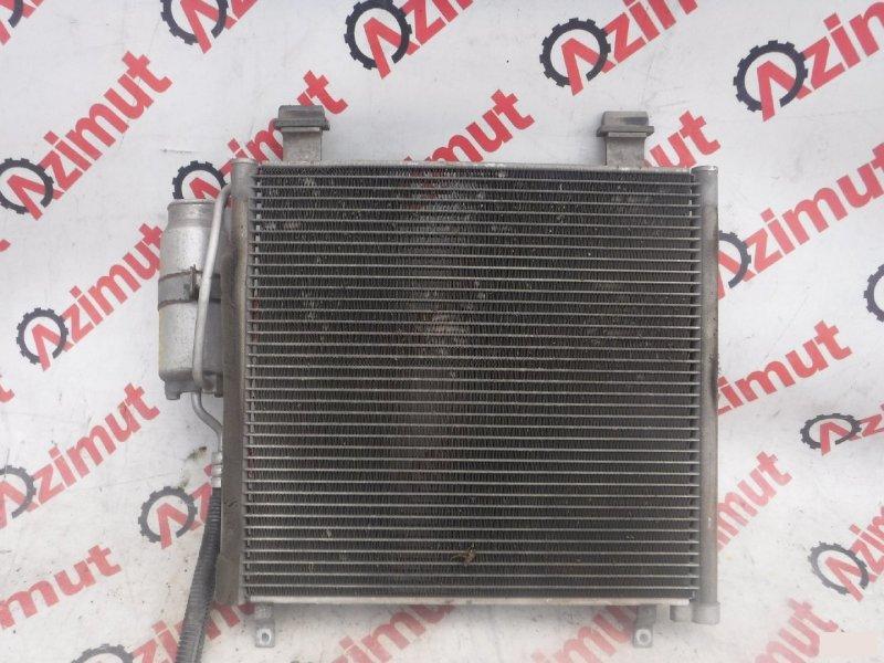 Радиатор кондиционера Suzuki Alto HA23S (б/у)