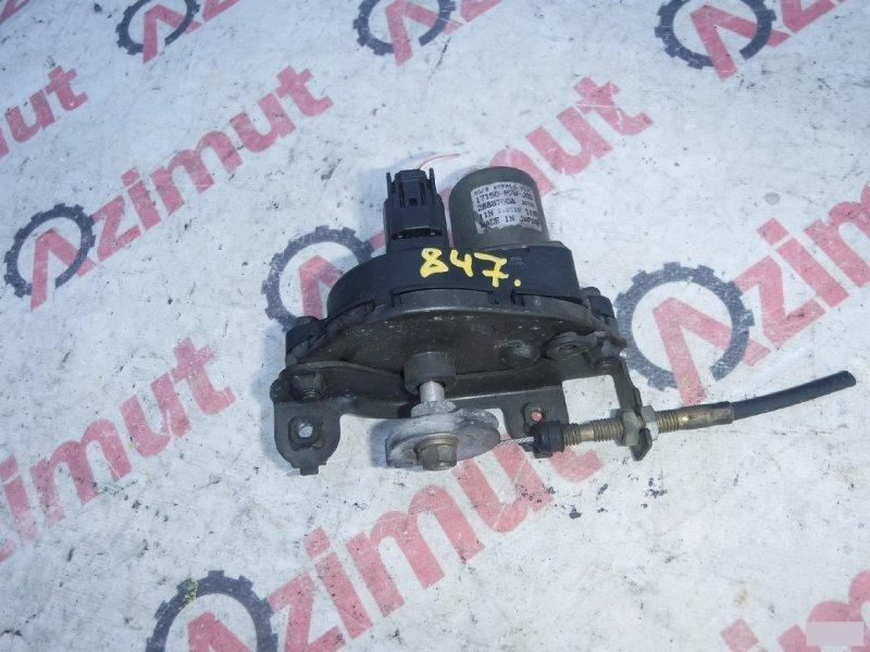Датчик с педали газа Honda Inspire UA5 J32A (б/у) 847, К 17150PFWJ01