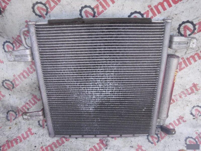 Радиатор кондиционера Mazda Titan SYF4L RFTE (б/у)