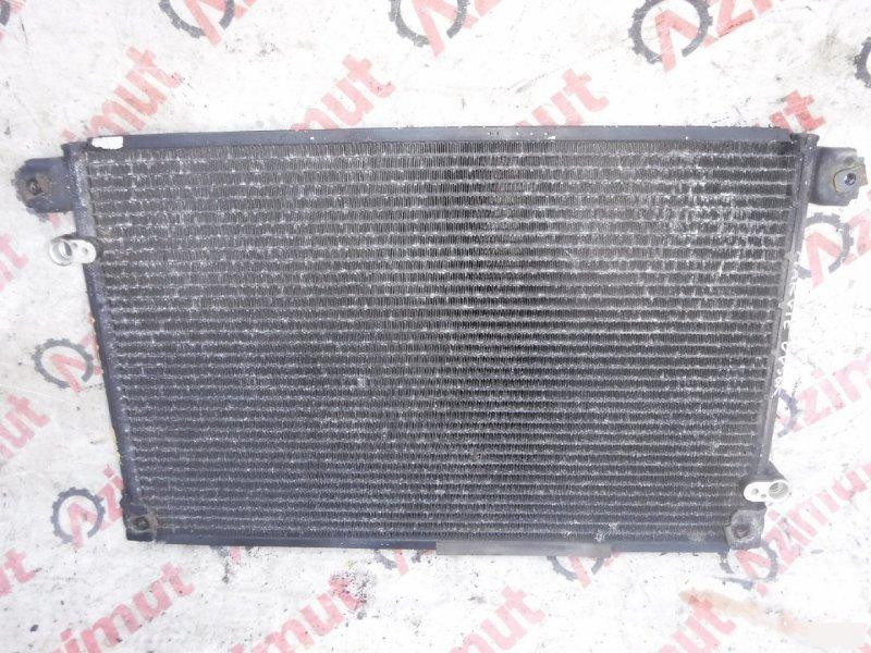 Радиатор кондиционера Mazda Proceed Marvie UV56R G5E (б/у)
