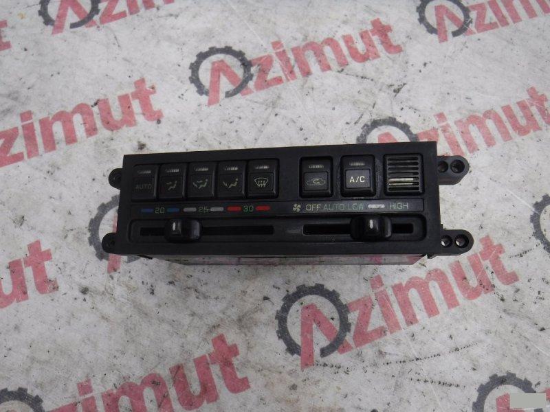 Блок управления климат-контролем Nissan Laurel HC33 RB20DE (б/у) 231