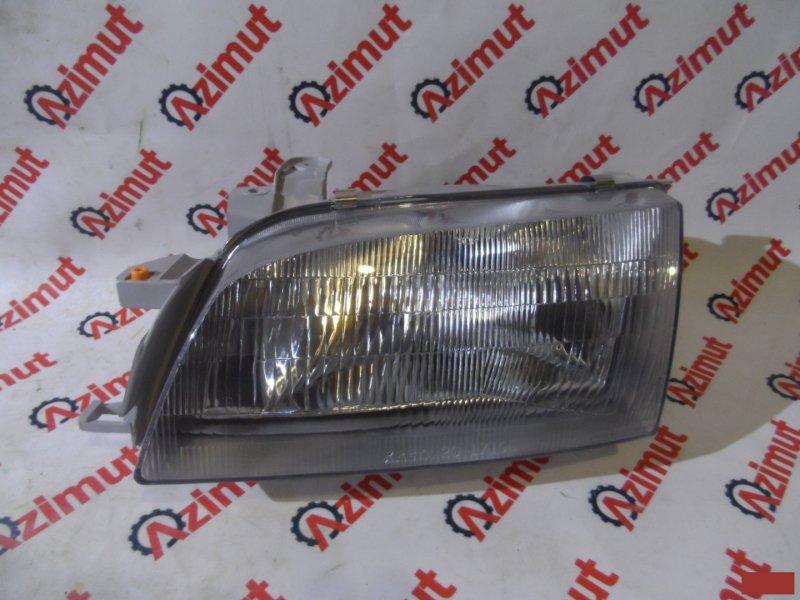 Фара Toyota Corona ST191 левая 81150-2B600, 20-1719-05-6B 20302