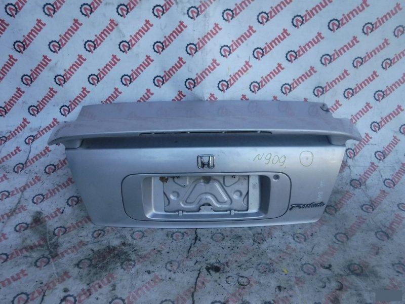 Крышка багажника Honda Prelude BA8 (б/у) 909
