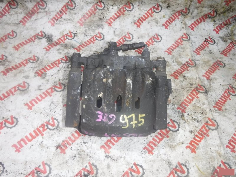Суппорт Toyota Aristo JZS147 2JZGTE передний правый (б/у)