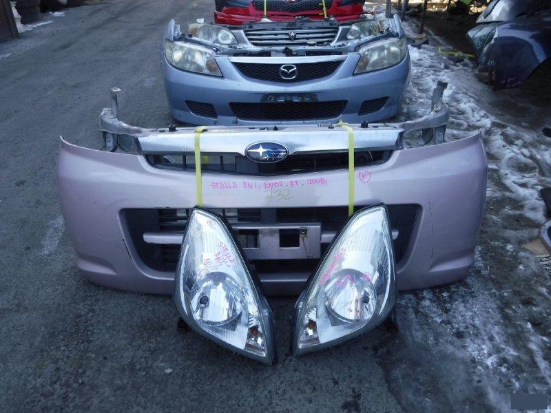 Nose cut Subaru Stella RN1 EN07 (б/у)