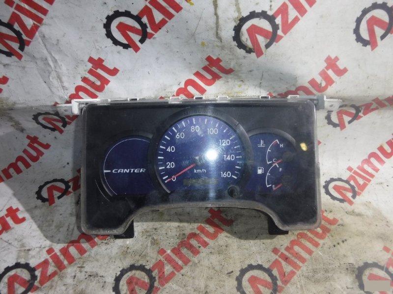 Спидометр Mitsubishi Canter FD70BB 4M42TE (б/у) 204 MK541700