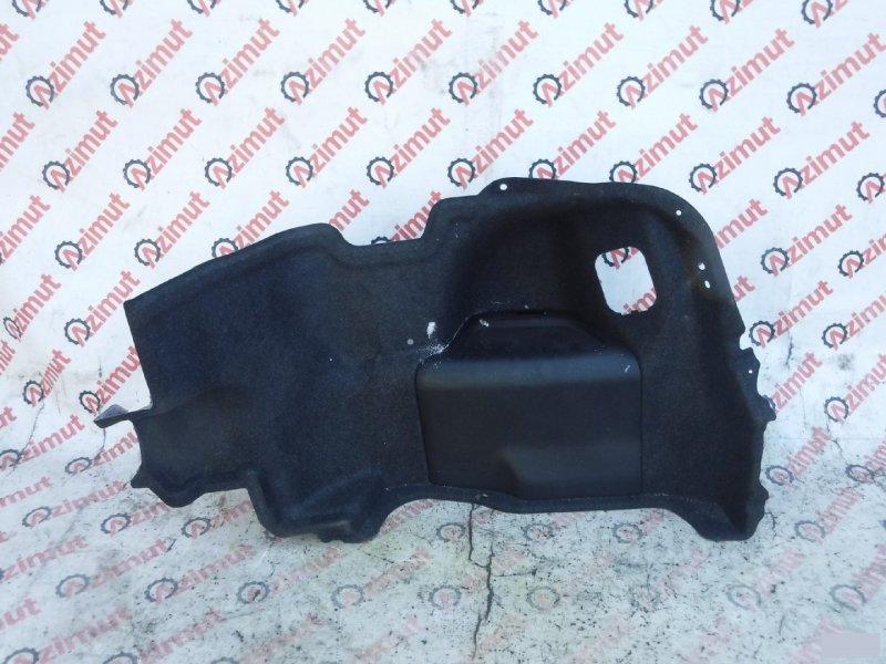 Обшивка багажника Toyota Camry AVV50 2ARFXE задняя правая (б/у) 277