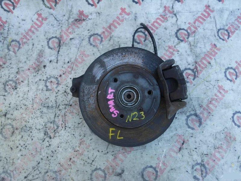 Ступица Smart Fortwo W450347 передняя левая (б/у)