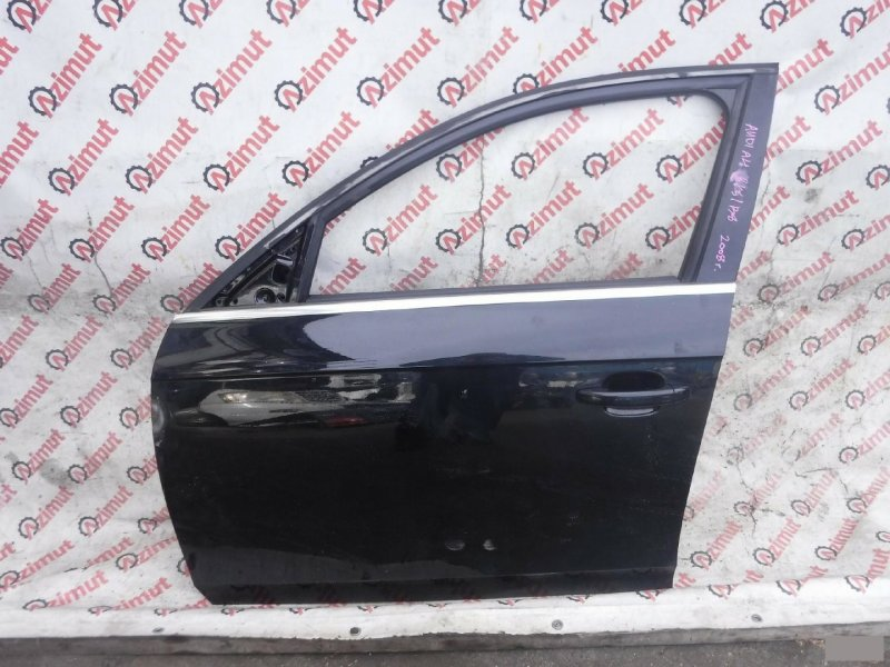 Дверь Audi A4 8K2 передняя левая (б/у)