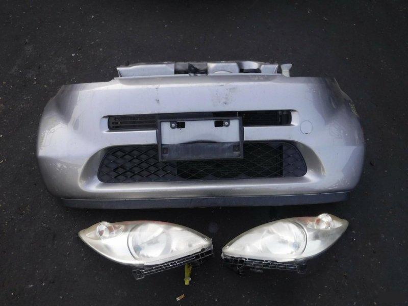 Nose cut Honda Life JB6 P07A (б/у)