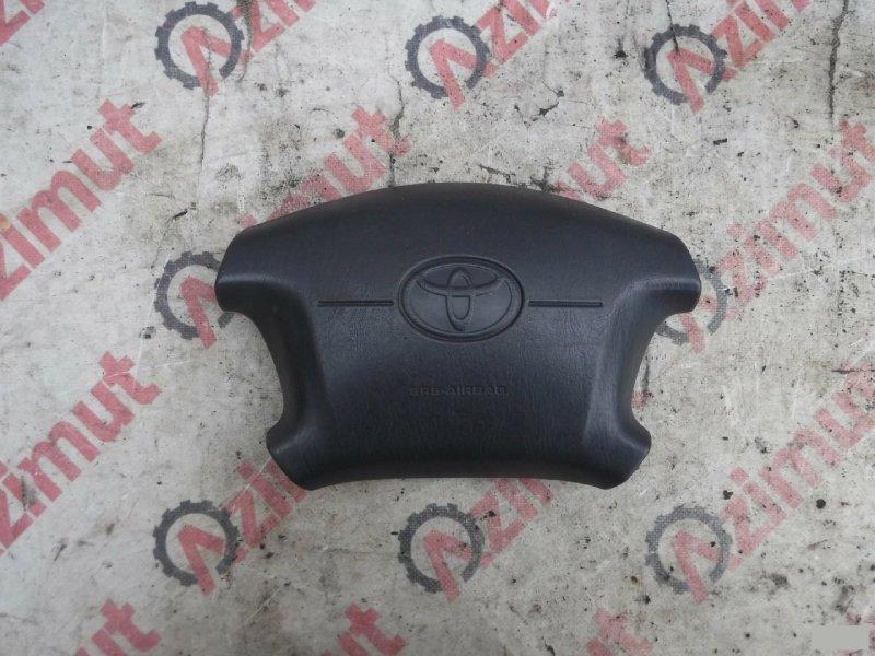 Airbag на руль Toyota Sprinter AE110 5AFE (б/у) 500