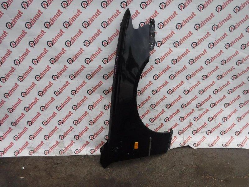 Крыло Nissan Cima FHY33 2000г переднее правое (б/у) 188
