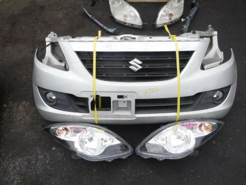 Nose cut Suzuki Cervo HG21S K6A 2007г. (б/у)