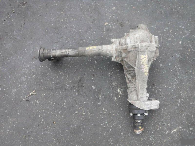 Редуктор Volkswagen Touareg Z7L BMV передний (б/у)