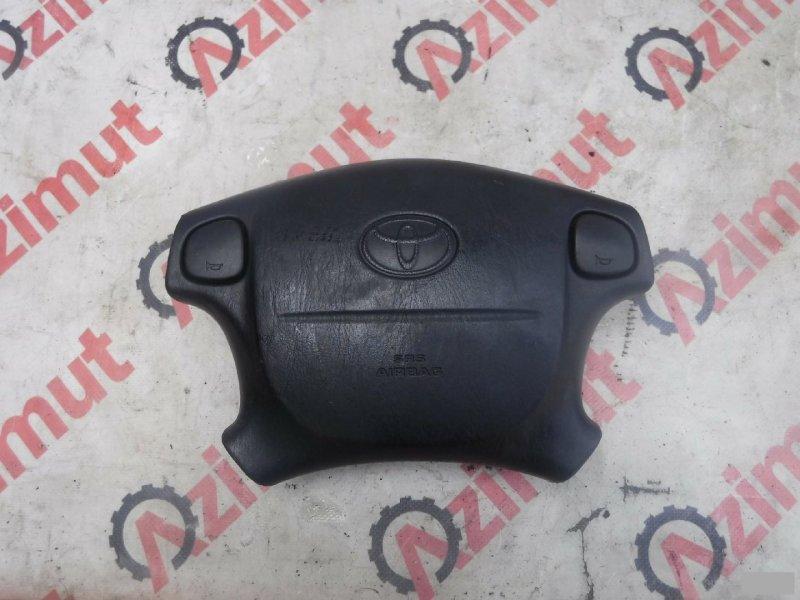 Airbag на руль Toyota Starlet EP91 (б/у)