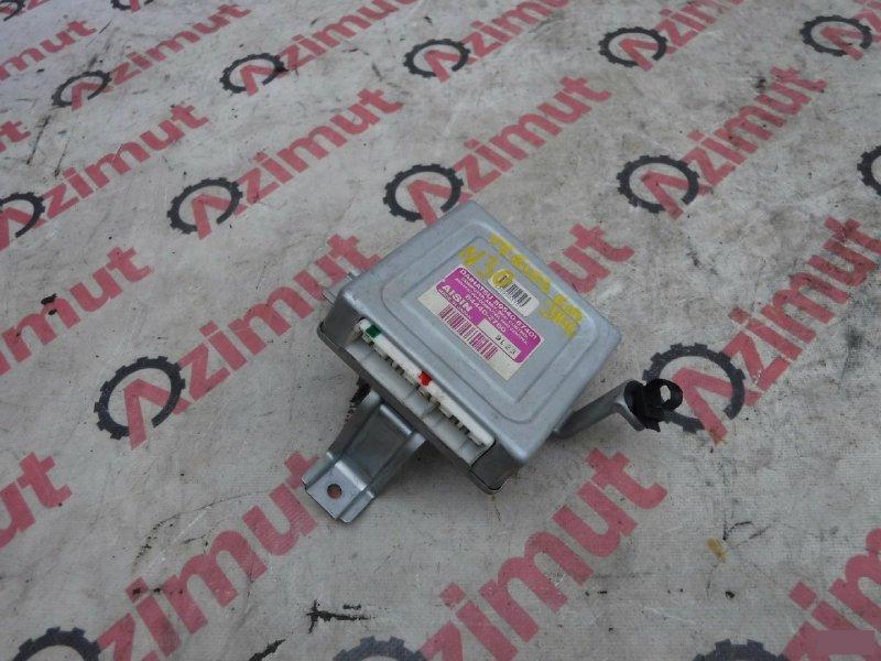 Блок управления abs Daihatsu Terios Kid J111G EFDEM (б/у) 30 8954087401