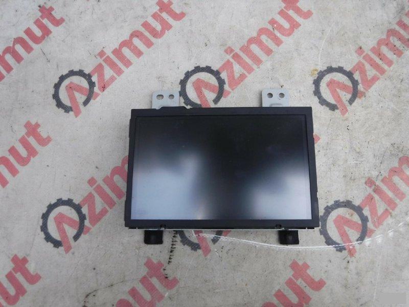 Монитор Nissan Teana J32 QR25 (б/у) 359 28091JK01B