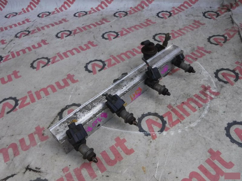 Инжектор Honda S-Mx RH1 B20B (б/у) 662 NI10