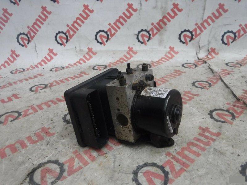 Блок abs Honda Element YH2 K24A (б/у) 57110SCVA010M1