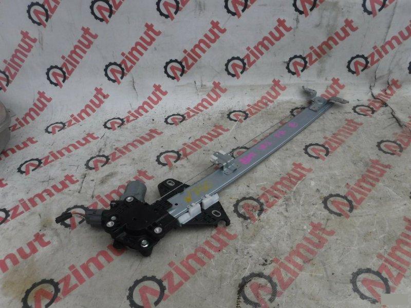 Стеклоподъемник Honda Zest JE1 P07A передний правый (б/у) 750