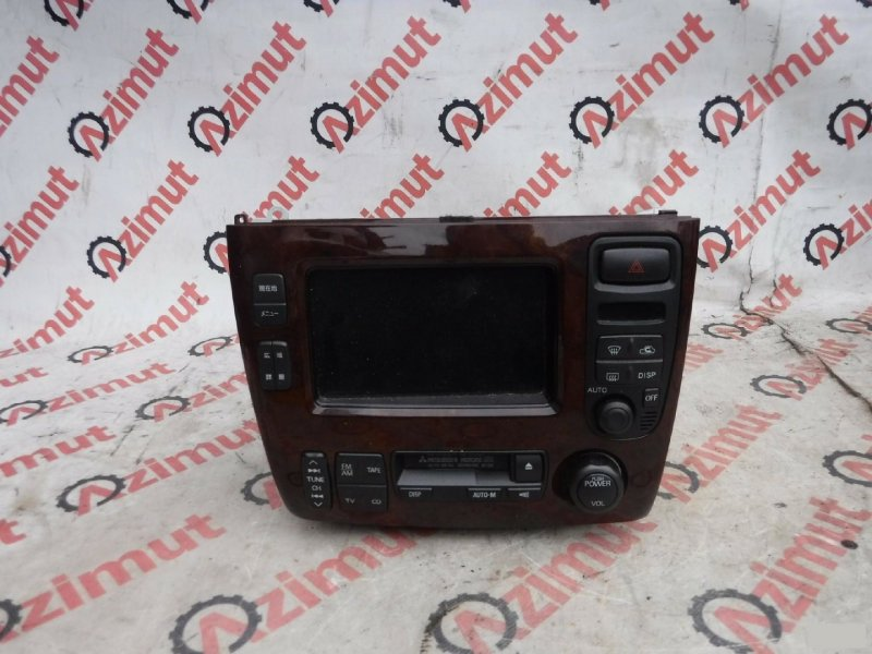 Монитор Mitsubishi Diamante F31A (б/у) 446 MR438189