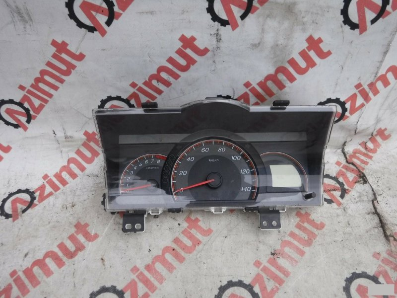 Спидометр Honda Zest JE2 P07A (б/у) 450 78100SYA9200