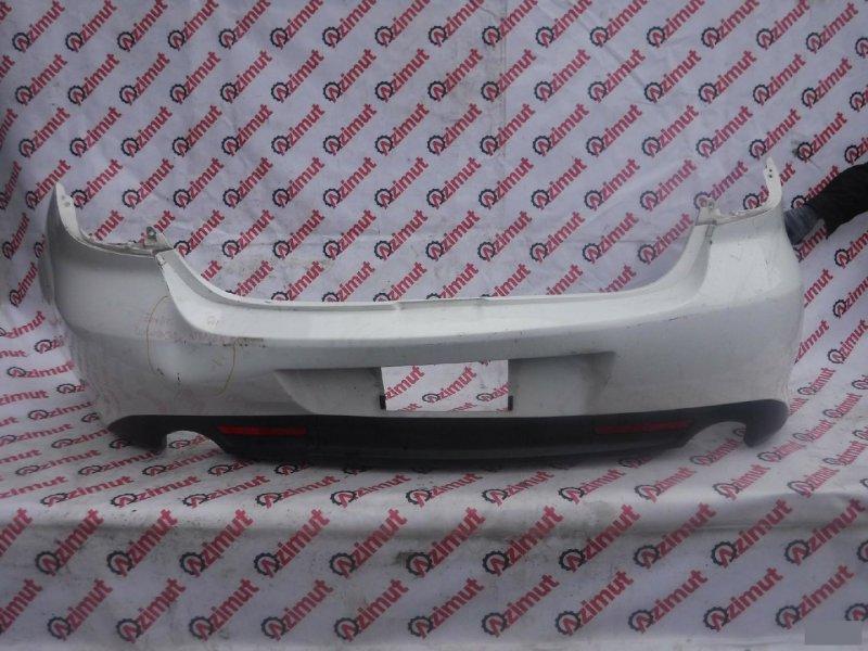 Бампер Mazda Atenza GH5FS 2008г задний (б/у) 259