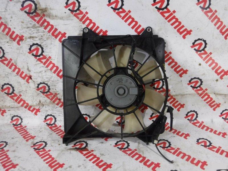 Диффузор радиатора Honda Insight ZE2 LDA (б/у) 415