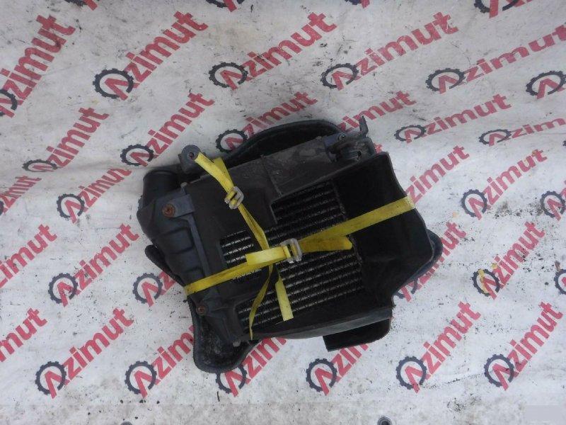 Интеркулер Toyota Mark Ii JZX90 1JZGTE (б/у) 231
