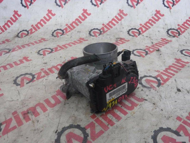 Заслонка дроссельная Honda Inspire UC1 J30A (б/у) 121 GMA1A