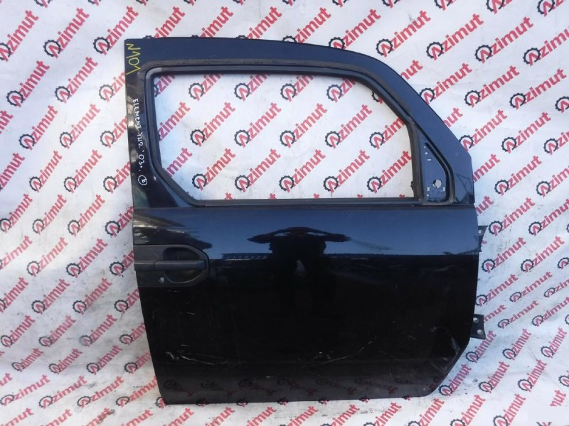 Дверь Honda Element YH2 2003 передняя правая (б/у)