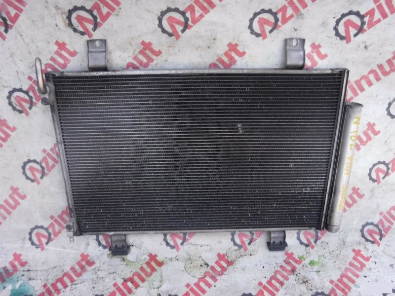 Радиатор кондиционера Suzuki Swift ZD21S M15A 2005г (б/у) 182