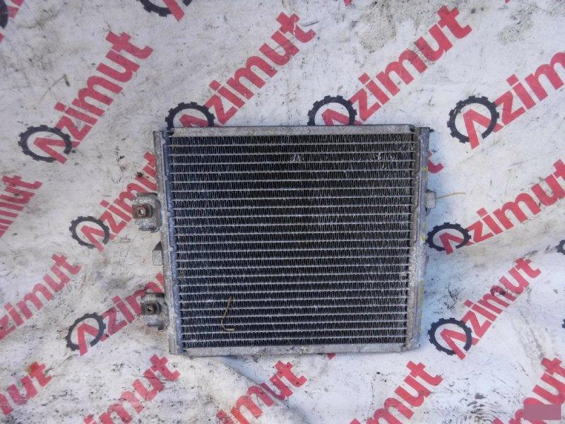 Радиатор кондиционера Toyota Dyna XZU306 S05D (б/у)