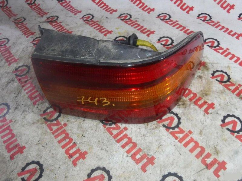 Стоп-сигнал Toyota Celsior UCF11 задний правый (б/у) 5011 5011