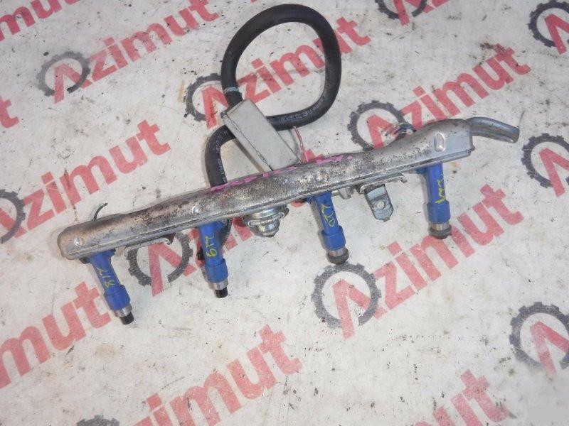 Инжектор Toyota Ractis NCP125 1NZFE (б/у) 2325021040