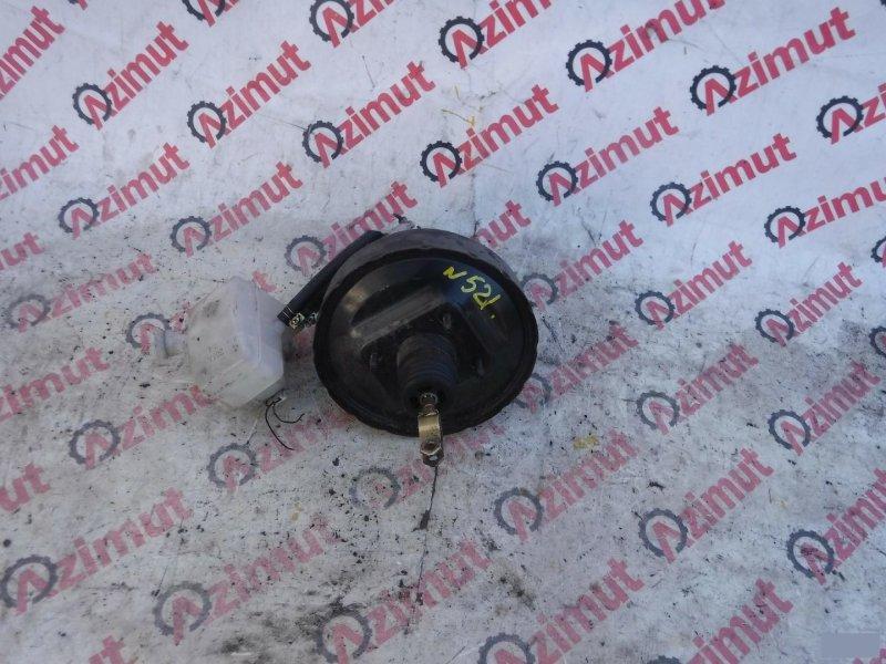 Главный тормозной цилиндр Nissan Atlas R8F23 QD32 (б/у) 521