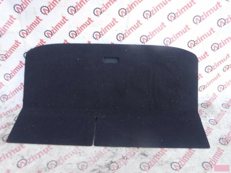 Обшивка багажника Mazda Mpv LY3P задняя (б/у) 114