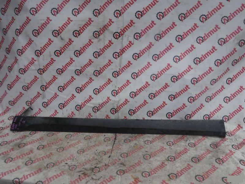 Порог Toyota Rav4 ACA21W 1AZFSE 2000 правый (б/у) 702