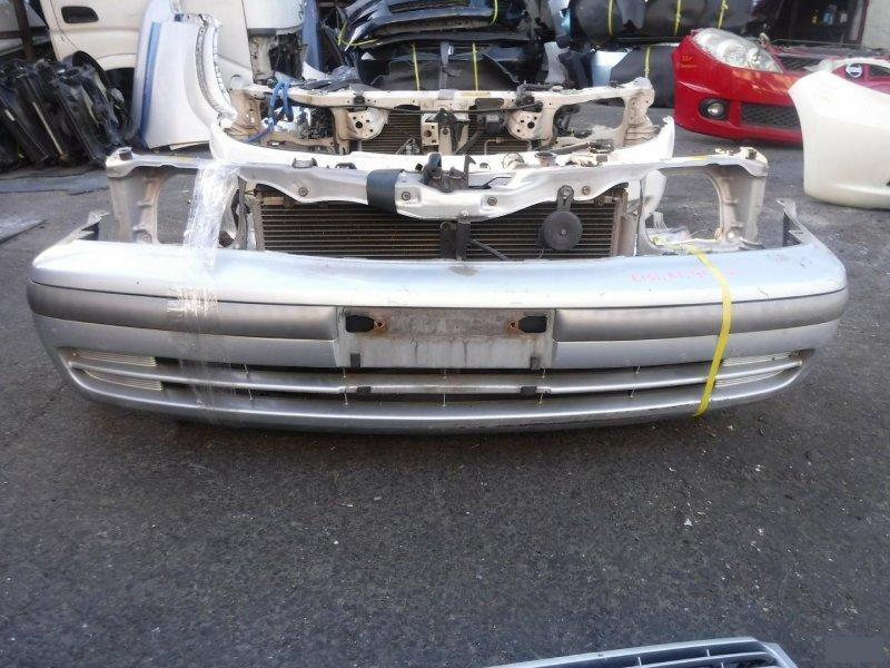 Nose cut Toyota Corsa EL51 4EFE 1997 (б/у)