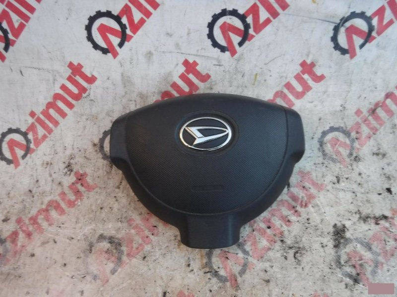 Airbag на руль Daihatsu Boon M301S K3VE 2006г (б/у)