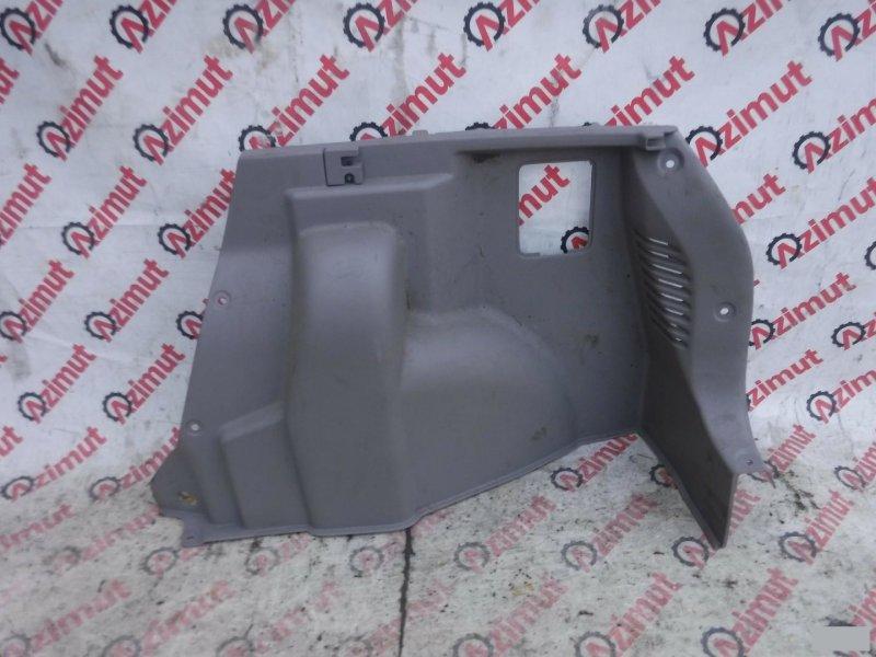Обшивка багажника Mazda Demio DW3W B3E задняя правая (б/у) 634