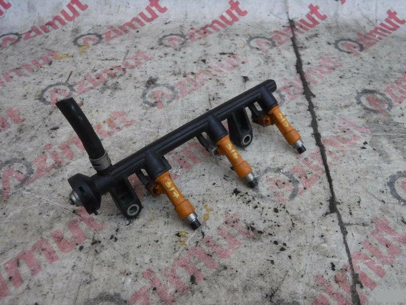Инжектор Toyota Passo KGC10 1KRFE (б/у) 2325040020