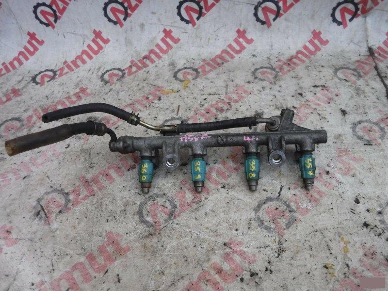 Инжектор Mitsubishi Pajero Mini H58A 4A30T (б/у) C3H145A