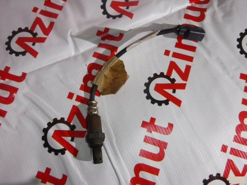 Лямбда-зонд Toyota Passo KGC10 1KRFE (б/у) 89465B1030