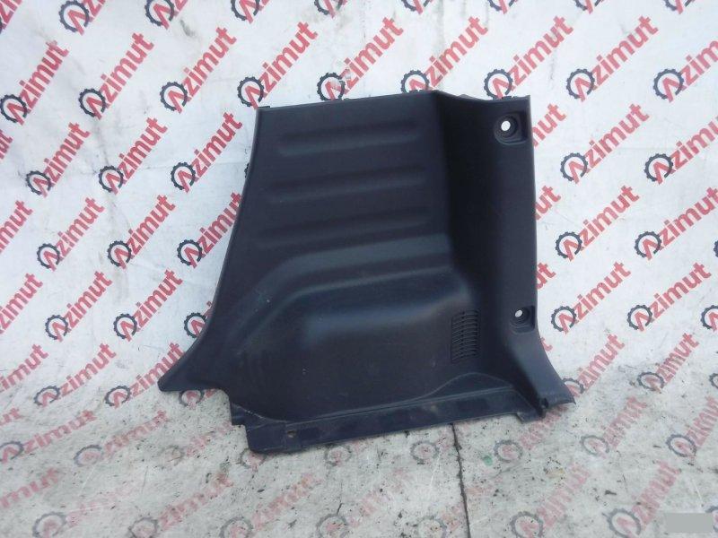 Обшивка багажника Honda Zest JE1 P07A задняя правая нижняя (б/у) 415