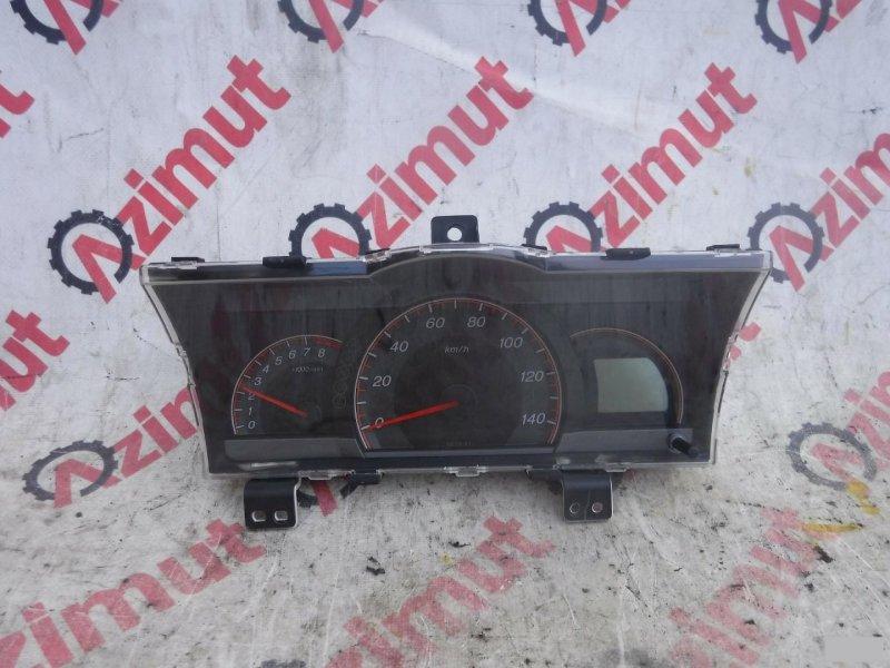 Спидометр Honda Zest JE1 P07A (б/у) 604 78100YA9200