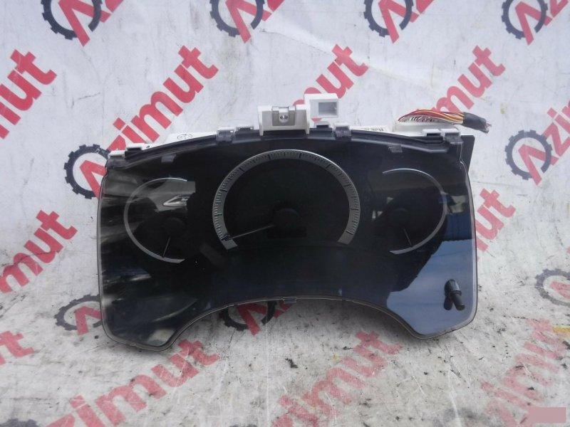 Спидометр Toyota Isis ANM15G 1AZFSE 2007 (б/у) 605 8380044C90